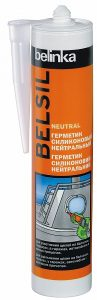 Клей герметик силиконовый влагостойкий | 4