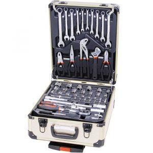 Купить набор инструментов в чемодане | 4
