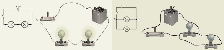 Последовательное и параллельное соединение проводников - 3