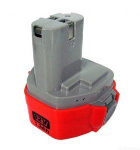 Аккумулятор для шуруповерта Макита - 7