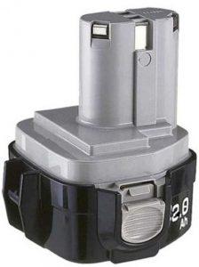 Аккумулятор для шуруповерта Макита | 2
