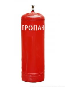 Газовый баллон ёмкостью 50 литров | 2