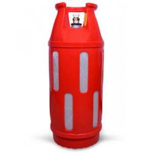 Газовый баллон ёмкостью 50 литров - 3