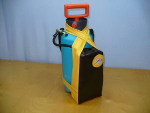 Опрыскиватель электрический аккумуляторный - 7