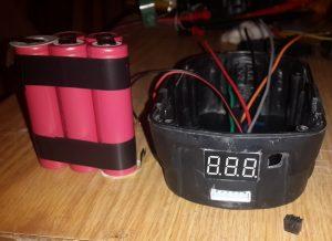 Аккумулятор для шуруповерта Макита | 3