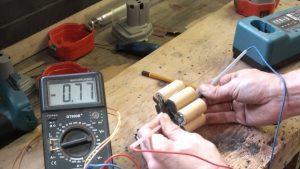 Аккумулятор для шуруповерта Макита | 5