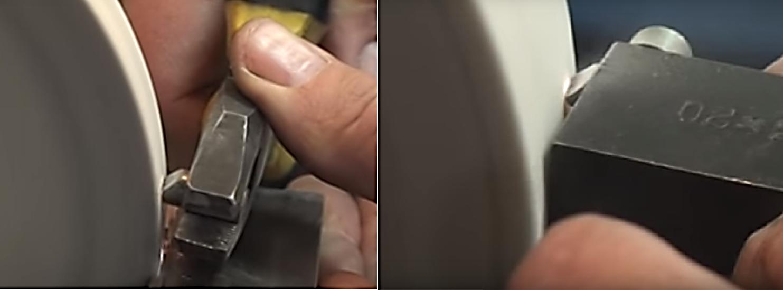 Заточка сверла по металлу своими руками (приспособление) - 3