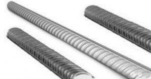 Соединения сварные арматуры согласно ГОСТ 14098 2014 - 4