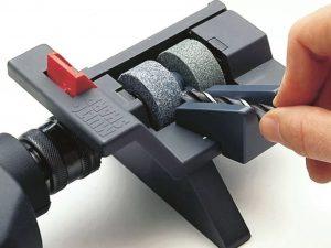 Насадка на дрель для заточки сверл - 9