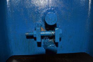 Изготавливаем сверлильный станок из дрели своими руками   5