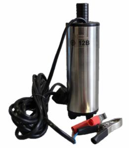 Насос для перекачки топлива на 12 вольт - 1