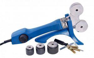 Аппарат для сварки пластиковых труб | 10
