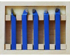 Резцы для токарного станка по металлу - 10