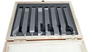 Резцы для токарного станка по металлу - 11