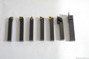 Резцы для токарного станка по металлу - 8