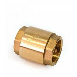 Обратный клапан для насоса - 6