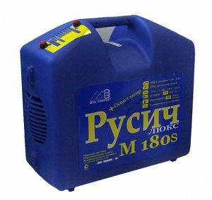 Сварочный аппарат Русич - 6