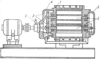 Вакуумный насос для откачки воздуха - 3