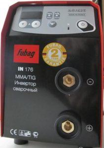 Сварочный аппарат Fubag - 3