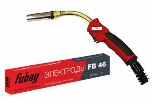 Сварочный аппарат Fubag - 2