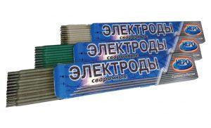 Электроды для сварки нержавейки | 3