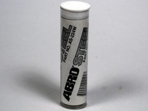 Холодная сварка для алюминия - 7