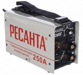 Сварочный аппарат Ресанта САИ 250 | 1