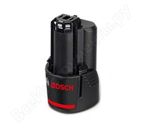 Аккумулятор (10.8 В; 1.5 А*ч; Li-Ion) Bosch 2607336762