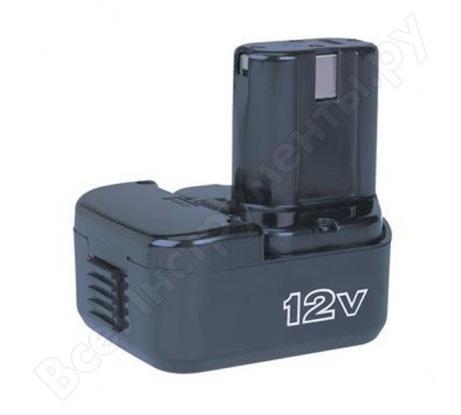 Аккумулятор (12 В; 1.5 А*ч) Hitachi BCC1215