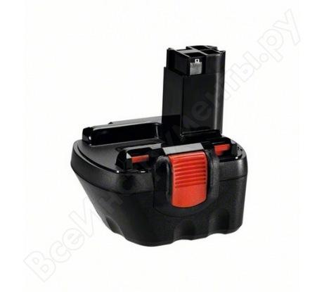 Аккумулятор (12 В; 2,6 А*ч; Ni-MH) Bosch 2.607.335.684