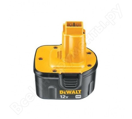 Аккумулятор (1.3 А*ч; 12.0 В; NiCd) DeWALT DE 9074