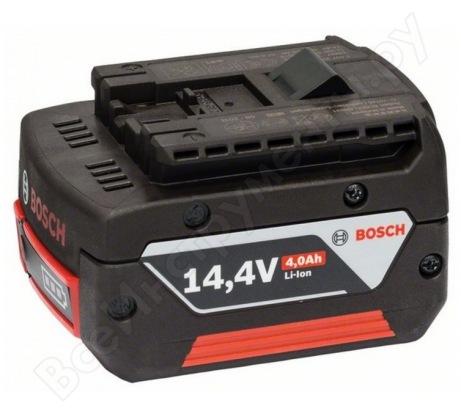 Аккумулятор PRO (14.4 В; 4 А*ч; Li-Ion) Bosch 2607336814