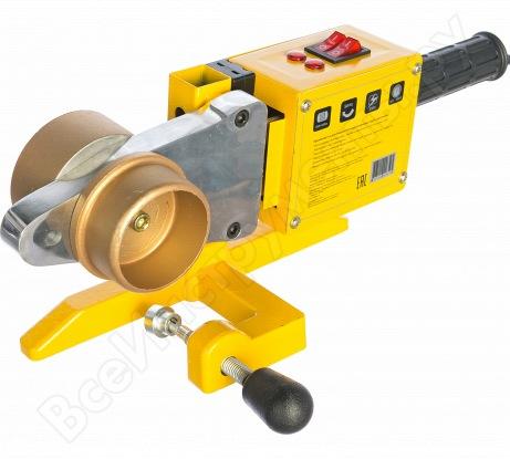 Аппарат для сварки пластиковых труб Inforce 03-12-02