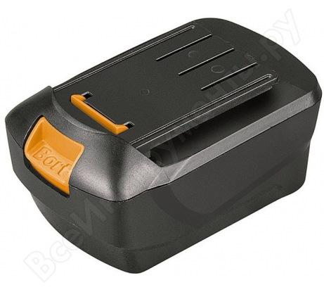 Батарея аккумуляторная BA-12U-1,3 (12 В; 1,3 А*ч; NiCd) BORT 98299878