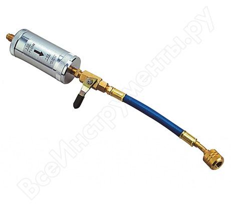 Цилиндр заправочный для фреона R12 МАСТАК 105-11002