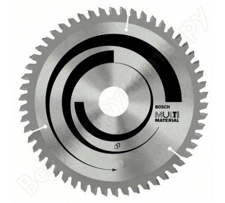 Диск циркулярный Multi Material для ручных циркулярных пил (130х20 мм; Z42) Bosch 2608641195