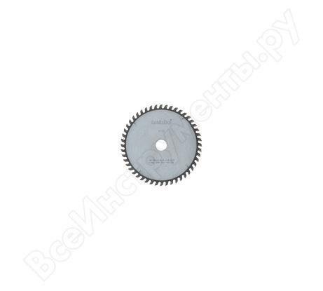 Диск пильный для циркулярной пилы BKS400 (400х2,5/3,5х30 мм; Z28) Metabo 628018000