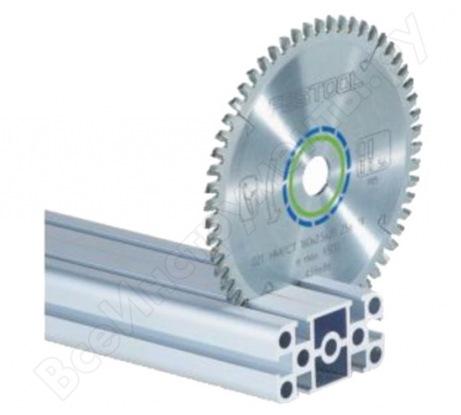 Диск пильный по алюминию (216x2.3x30 мм; Z64) FESTOOL 500122