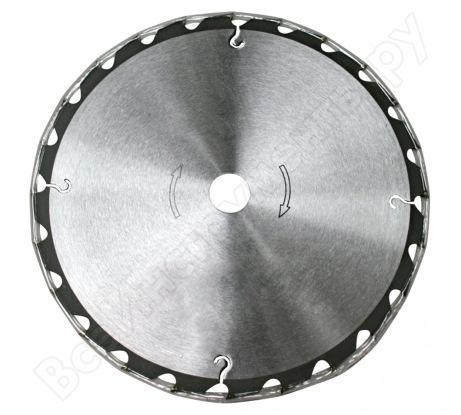 Диск пильный по дереву (280х32 мм; 48Т) для циркулярных пил БЕЛМАШ ДП 280*48