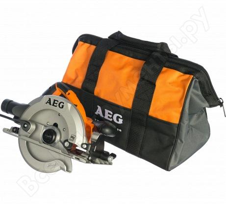 Дисковая пила AEG KS 55-2 446665