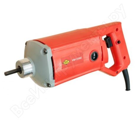 Глубинный вибратор DDE VD1330Z