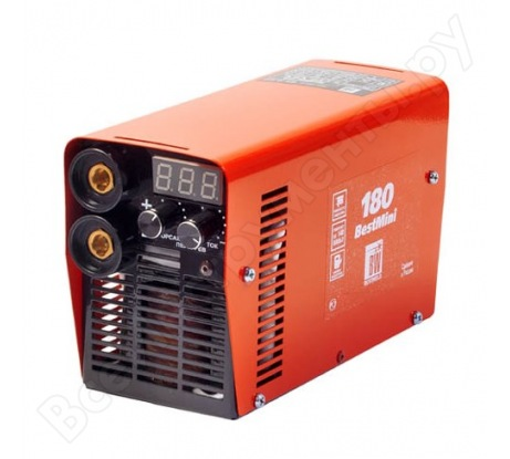 Инверторный сварочный аппарат BestWeld Mini 180 BW1180