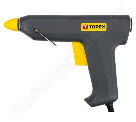 Клеевой пистолет TOPEX 11 мм 42E501