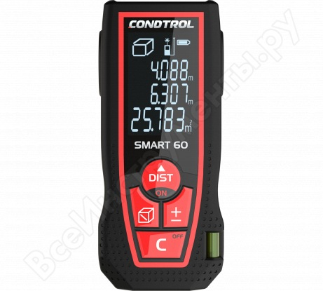 Лазерный дальномер CONDTROL Smart 60 1-4-098