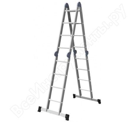 Лестница-трансформер Inforce 4х4 Л-Т-4-4