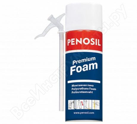 Монтажная пена Penosil Premium Foam A1335