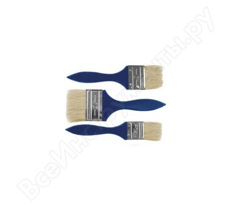Набор флейцевых кистей FIT 01501