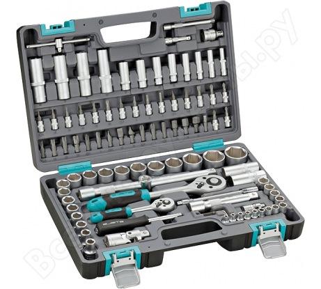 Набор инструментов STELS 14106, 94 предмета