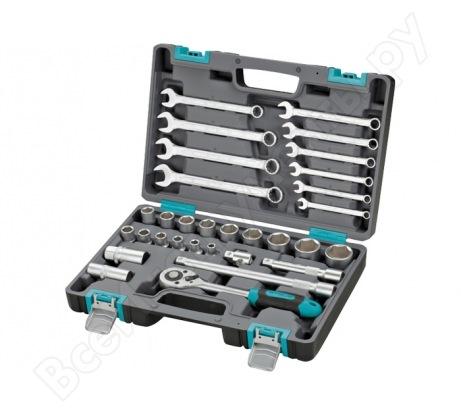 Набор инструментов STELS 31 предмет 14102