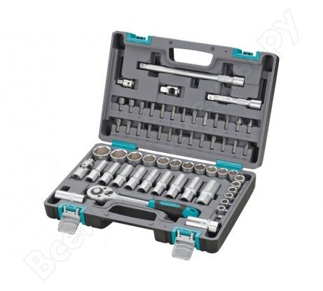 Набор инструментов STELS 60 предметов 14103